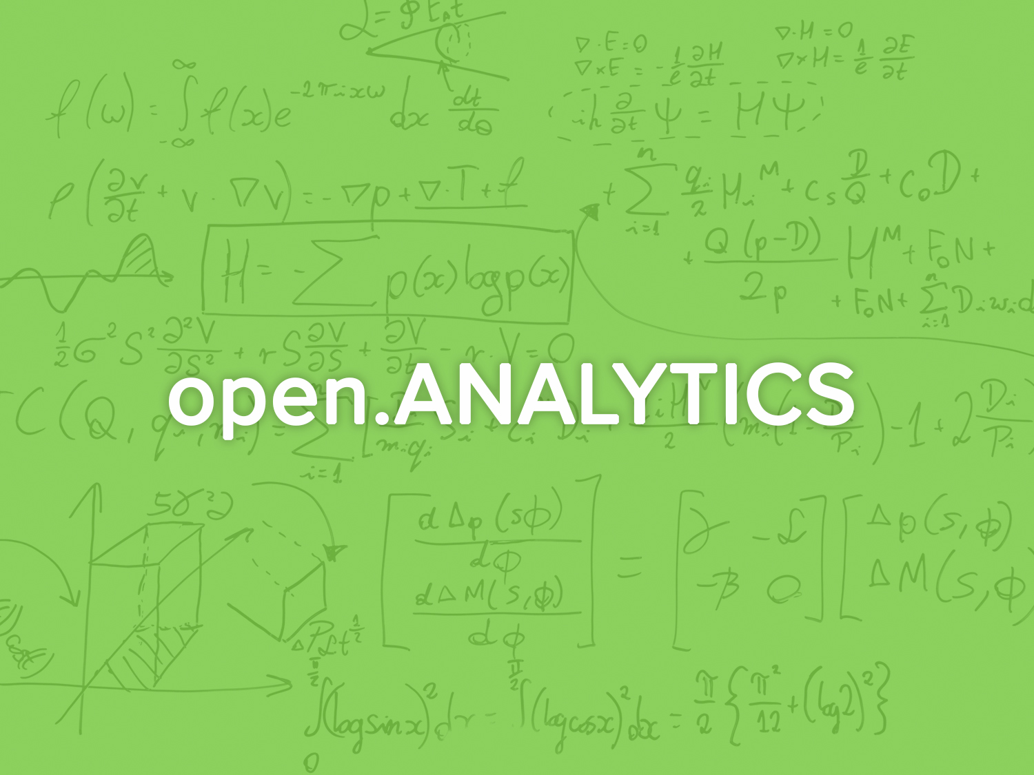 open.ANALYTICS