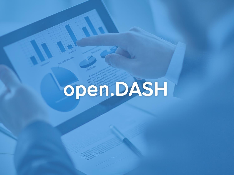 open.DASH