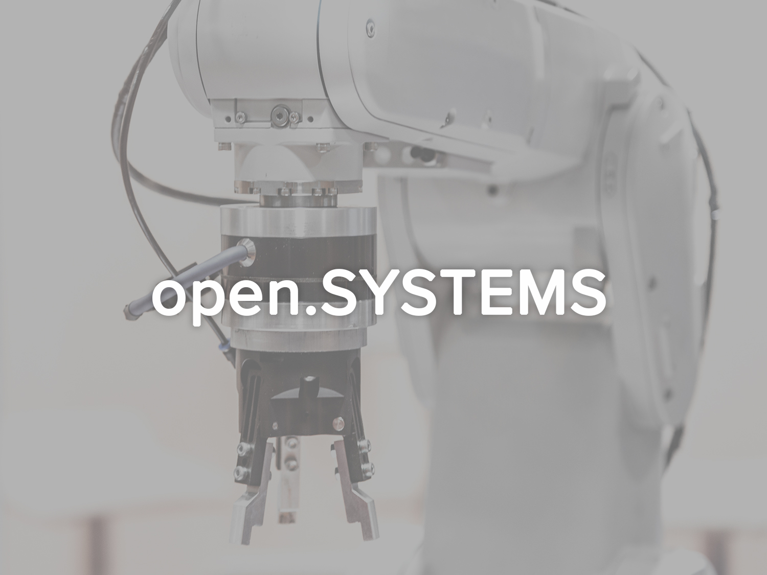 open.SYSTEMS